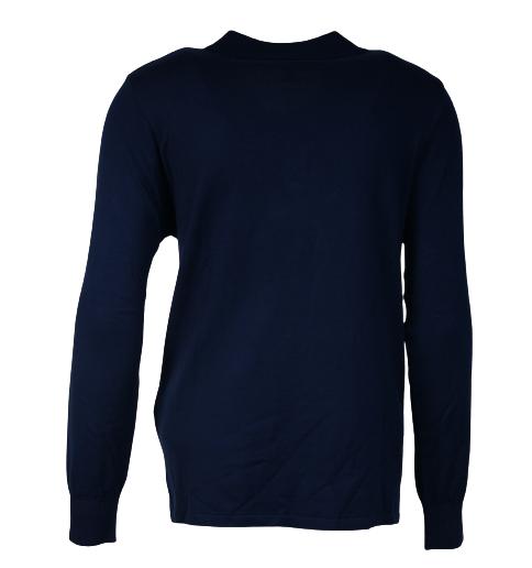 Styles fashion trui blauw