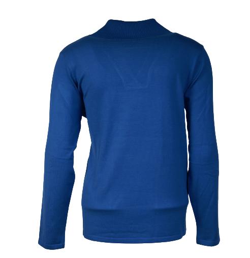 Styles fashion trui kobalt