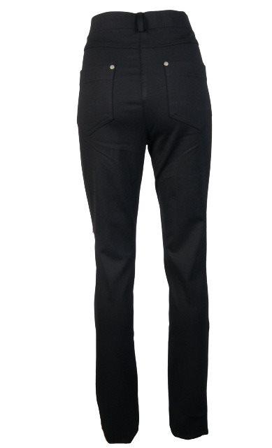 Rene freres broek zwart.